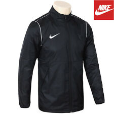 Nike Park 2020 Football Adult Mens Unisex Rain Jacket  Black S M L XL XXL Mens