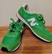 New balance 410 Unisex ,Worn Once ,70's old school running shoe Us10 UK 8