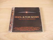 CD Kool & the Gang-the Hits: Kaiba - 2004 - 16 chansons-xavier Naidoo