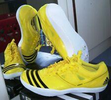 new style da728 9def6 neuwertige adidas Adizero Prime SP Leichtathletik La Spikes Gr. 47 13