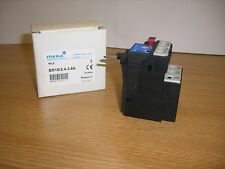Iskra BR16 2.4-3.6A Thermal Overload Relay New ISOL0389