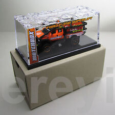 FORD F-350 SUPERLIFT MATCHBOX TOY TRUCK Rare Promotional Exclusive SEMA 2011 NEW