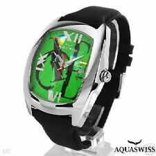 AQUASWISS XL ICE NIB  Mens Swiss Movement Watch