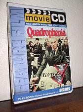 Quadrophenia: Full Length Rock Film (Movie CD-ROM, Windows 95)