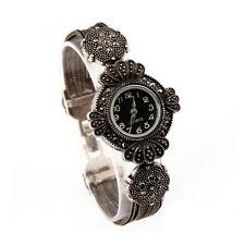 Klassische Antikstil Trachtenschmuck Armbanduhr Dirndl Armband Ornament Ketten
