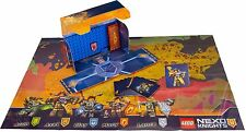 LEGO NEXO KNIGHTS 5004389 - BATTLE STATION - NEW - MELB SELLER