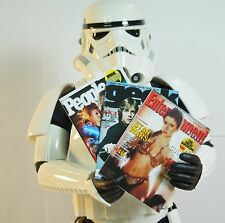 1/6 Scale custom Star Wars Magazines - set of 3 - for Action Figures