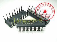 5Pcs CD4021 HCF//CD4021BE 8-Stage Static Shift Register DIP-16 US Stock c
