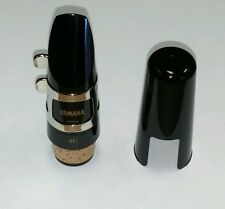 NEW Yamaha 4C Clarinet Mouthpiece - Includes FREE Generic Ligature and Cap