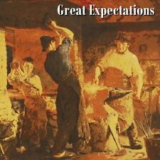 Great Expectations - Charles Dickens - MP3 - Unabridged - 19+ Hours - Download