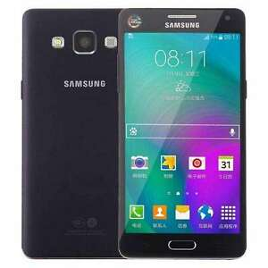 Samsung Galaxy A5 SM-A500F 16GB 4 G LTE 5.0'' Original Quad-Core 13MP Android