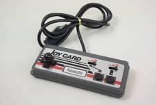 Msx Joy Card Joystick Tappetino Testato Rif / 0230