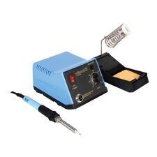stand60 Velleman abroll Dispositif avec fer /à souder Support et /éponge