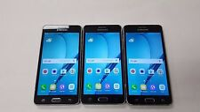 Lot of 3 Samsung Galaxy On5 T-Mobile SM-G550T Smartphone BAD IMEI 3 Total