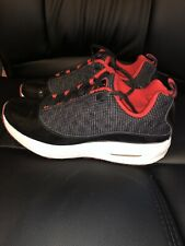 Jordan Cmft Viz Air 13 Black Red Yourh Size 5y