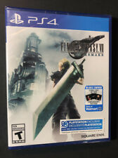Final Fantasy VII Remake [ Bonus Art Cards Edition ] (PS4) NEW