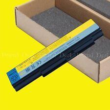 Battery for IBM Lenovo IdeaPad Y530a 121TS0A0A 121000649 45J7706 FRU 121TSOAOA