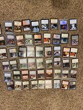 hundreds of Magic: The Gathering Cards MTG + Extras (6 Mythic, 51 Rare)