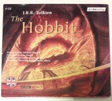 Der Hobbit - Hörbuch Englisch