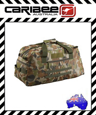 Caribee OP's 65L Gear Travel Duffle Bag Storage Auscam CAMO