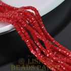100pcs 3mm Cube Square Faceted Crystal Glass Loose Spacer Beads Deep Opaque Red
