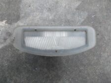 NISSAN MICRA MK3 K12 MODELS 2003 - 2010 REAR BUMPER LOCATED NUMBER PLATE LIGHT