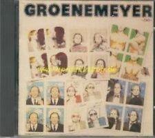 Herbert Grönemeyer Zwo (1980) [CD]