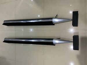 Bang & Olufsen BeoLab 8000 active speakers, good condition
