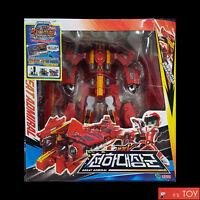 TOBOT V GREAT ADMIRAL Transformer Robot Dragon Battle Ship Integration Toy 천하대장군