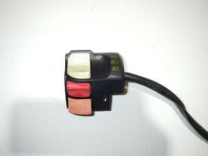 Schalter links Blinker Licht Hupe BMW K75RT K100RT K75 K100 RS LT S Basic