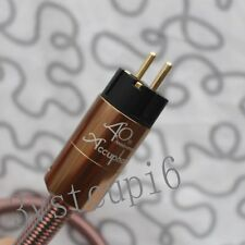 HIFI  Accuphase 40th Anniversary Edition / EU ver  AC power cable power cord 2M