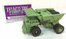 Transformers ROTF Fast Action Battlers Long Haul (Devastation Blast) Hasbro