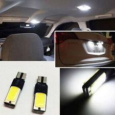 2 X White T10 194 168 2825 2886 W5W High Power COB LED Car Vehicle Light FO