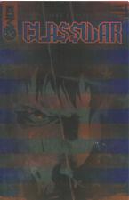 ClassWar #1 Variant Foil Cover Rob Williams Trevor Hairsine Com.X 2002  A/E