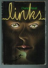 Links by Charles Panati ( Hardcover 1st Printing)