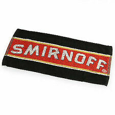 Smirnoff Bar Towel Multicolour