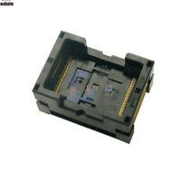 Durable TSOP48 TSOP 48 Test Socket for Programmer Adapter NAND FLASH IC
