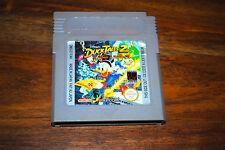 Jeu DUCK TALES 2 (la bande à Picsou) pour Nintendo Game Boy PAL FAH
