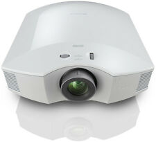 Sony VPL-HW50ES Home Cinema Active 3D HD SXRD Projector White #24