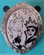 Snow White, Dwarfs Single Pins/Buttons/Patche Disneyana