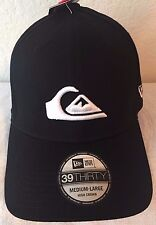 Quiksilver Mens Mountain and Wave Hat NWT