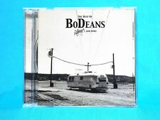 Best of BoDeans: Slash & Burn by BoDeans (CD, Feb-2002, Rhino (Label))