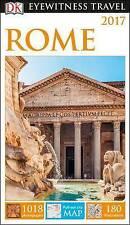 DK Eyewitness Guida Turistica Roma (Eyewitness Travel GUIDES), DK, NUOVO LIBRO