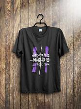 T Shirt Vintage Depeche Mode 1980s Reprint Size S M L XL 2XL