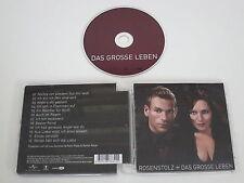 ROSENSTOLZ/EL GRAN EN VIVO(UNIVERSAL/ISLAND 06024 987 664-1) CD ÁLBUM
