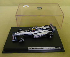 Hot Wheels-r. schumacher Collection-williams f1 Team fw22-r. schumacher