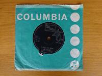 THE JACKSON 5 I WANT YOU BACK TAMLA MOTOWN TMG 724 7 INCH RECORD 1969