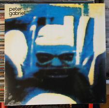 PETER GABRIEL LP: PETER GABRIEL 4:SECURITY(2016, NEU;180GRAM;HALFSPEED;DOWNLOAD)