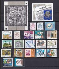 Postfrische Briefmarken aus Estland als Posten & Lots