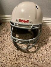 youth football helmet xs